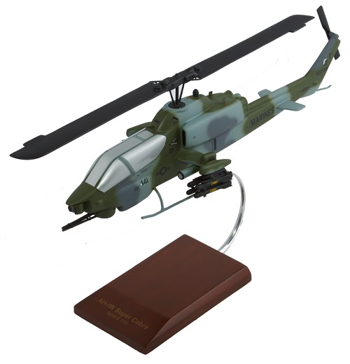Bell AH-1W Super Cobra: Aviation Models