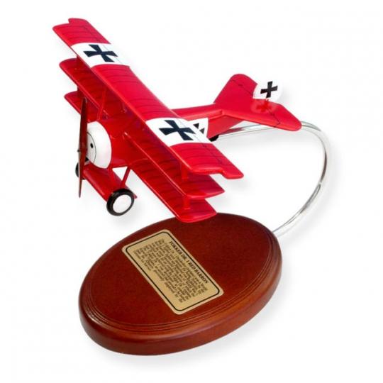 Fokker Dr 1 Red Baron: Aviation Models